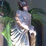 Nella Chiesa dei SS. Medici, la Novena a Gesù Salvatore