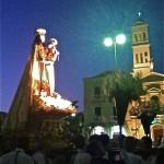 Le foto della Processione della Madonna del Carmelo