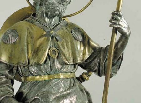 Ruvo e San Rocco: una conversazione con Mons. Vincenzo Pellegrini