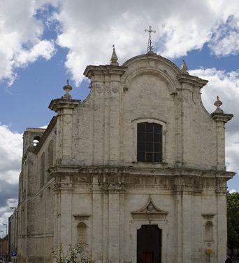 La Parrocchia di S. Domenico festeggia il suo titolare