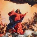 La dèje de sande-a Marèie: antichi rituali del giorno dell'Assunzione di Maria