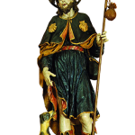 Festa di S. Rocco, patrono minore della nostra città: il programma