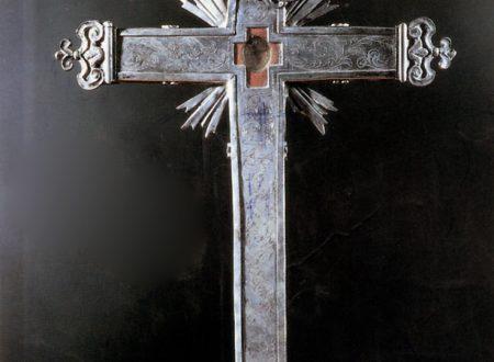 Festa dell'Esaltazione della Croce. Il 14 Settembre nella Chiesa del Carmine.