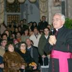 Nuova destinazione per mons. Nicola Girasoli. Sarà Nunzio Apostolico nell'area Caraibica