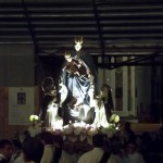 Le foto della Processione della Madonna del Rosario.