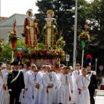 Processione dei Santi Medici 2011: le foto
