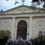 Storia breve del Cimitero di Ruvo di Puglia