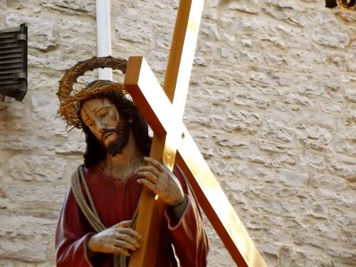 Ritorna all'antico splendore il Gesù al Calvario. Lunedì 12 Dicembre alle 19.30 la presentazione del restauro