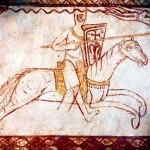 Presenza Templare a Ruvo di Puglia: vecchie acquisizioni e nuove scoperte