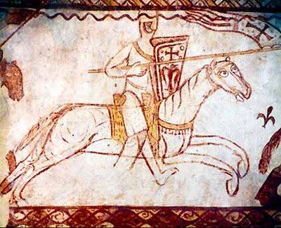 Speciale Templari a Ruvo/1: La presenza templare a Ruvo di Puglia (di Vito Ricci)