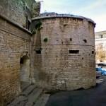 Speciale Templari a Ruvo/3: Una nuova ipotesi sull'ubicazione della domus templare di Ruvo (di Vito Ricci)