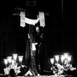 Le foto della Processione di Maria SS. Desolata del Venerdì di Passione