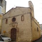 Iniziato il restauro della Chiesa dell'Annunziata e della Cappella di Santa Caterina