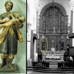 Il San Giuseppe della Cattedrale