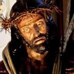 Festa dell'Esaltazione della Croce. Il 3 Maggio nella Chiesa del Carmine