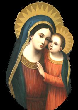 Inizia oggi la novena alla Madonna del Buon Consiglio nella Chiesa di S. Rocco