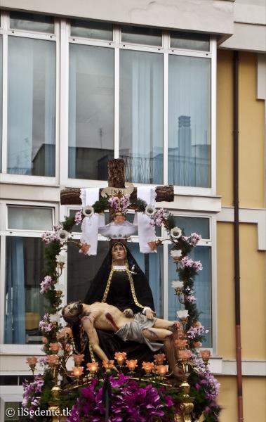 Processione della Pietà