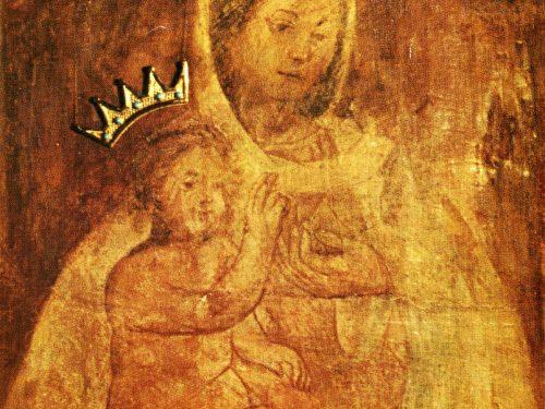 Festa della Madonna delle Grazie. Oggi, 16 Maggio la festa religiosa. Martedì 22 la Sagra Campestre