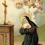Ruvo e S. Rita. Il culto nella Chiesa del Carmine e nella Chiesa del Redentore