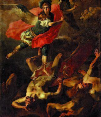 Festa di S. Michele Arcangelo, protettore secondario di Ruvo