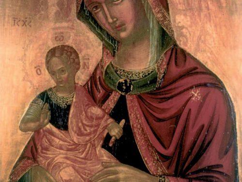 Via Rogliosa in festa per S. Maria della Rigliosa