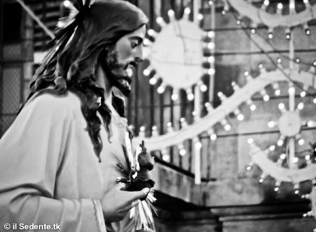 Le foto della processione del S. Cuore di Gesù