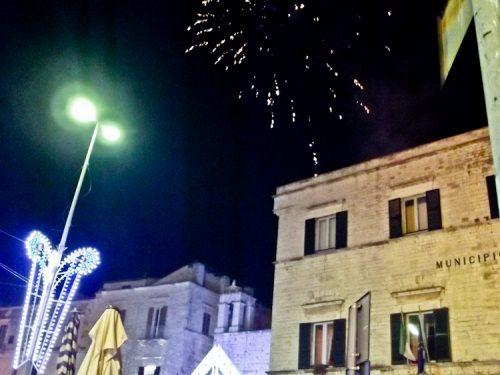 Le foto della festa di San Rocco