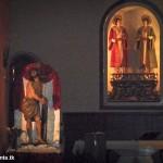 Ruvo festeggia il SS. Salvatore nella Chiesa dei Santi Medici