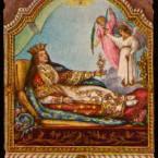 """Santa Filomena: storia di una santa e della sua statua """"scomparsa"""""""