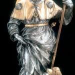 Ruvo festeggia San Rocco, patrono minore dal XVI secolo