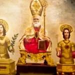 La leggenda dei tre Santi contesi tra Ruvo, Bisceglie e Andria