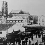 La fiera di Sant'Angelo. Testimonianze tra fine 800 e inizio 900.