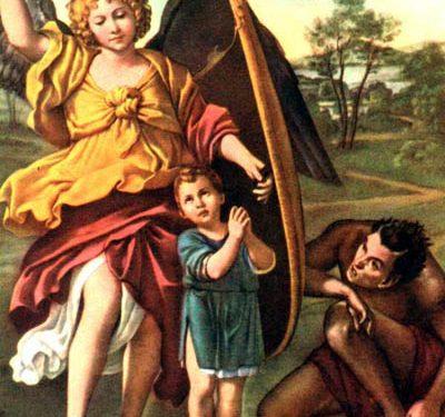 Le confraternite ruvesi e il culto dell'Angelo Custode