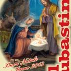 Il Natale dell'Associazione Turistica Pro Loco: il Rubastino e la processione della Notte di Natale
