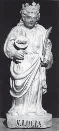 Festa di Santa Lucia: note sulla devozione a Ruvo di Puglia