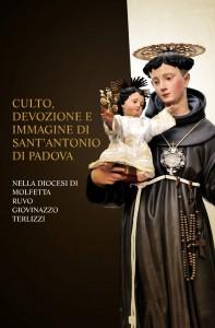 Copertina Libro S. Antonio