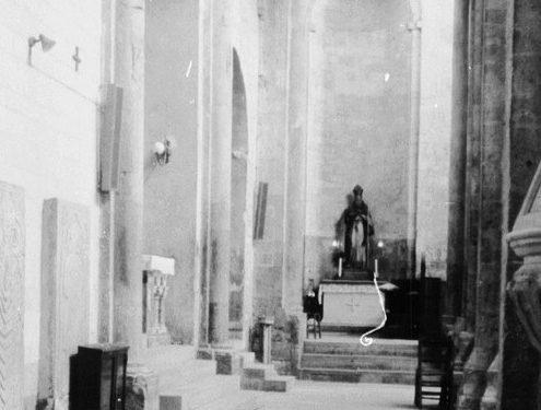 Festa patronale di San Biagio. Note sulla Cappella in Cattedrale e sulla statua lignea.