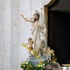 Perché cercate tra i morti colui che è vivo? – la domenica di Pasqua a Ruvo
