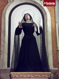 L'Addolorata in San Rocco