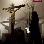 Venerdì Santo: sulla via dolorosa con i Misteri