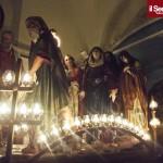 Verso la deposizione: la notte degli Otto Santi