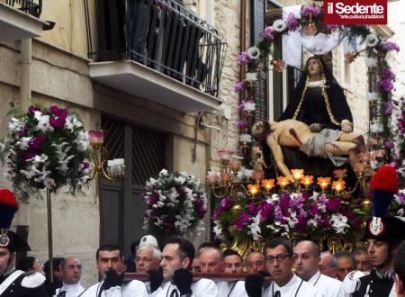 Pasqua a Ruvo: il portale dedicato alla Settimana Santa a Ruvo