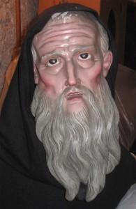S. Francesco da Paola, chiesa del Purgatorio, (da Villani, Marinelli, 2008)