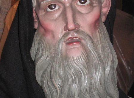 San Francesco da Paola a Ruvo. Un santo del sud dimenticato.