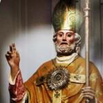 Ruvo, Corato e il san Cataldo della chiesa di san Domenico