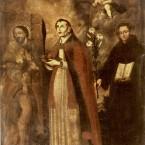 San Rocco e la peste a Ruvo