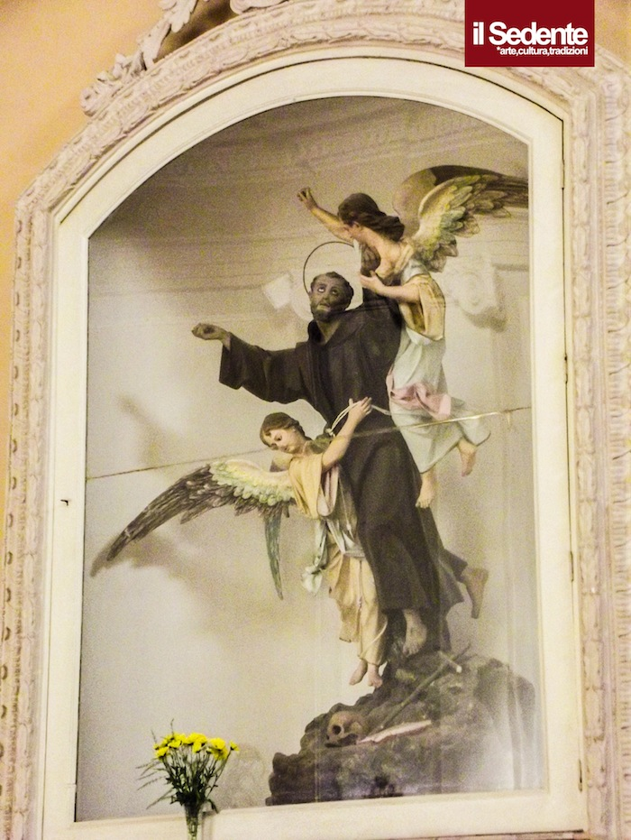 San Francesco, chiesa di san Giacomo