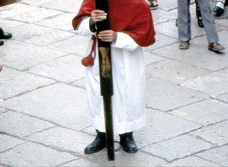 """""""Tempo Memoria Tradizione… Settimana Santa a Ruvo di Puglia"""" IV edizione"""