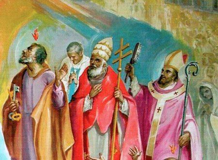 Tradizioni e devozioni in onore di San Cleto