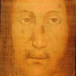 Il Volto Santo di Manoppello nella Chiesa del Purgatorio